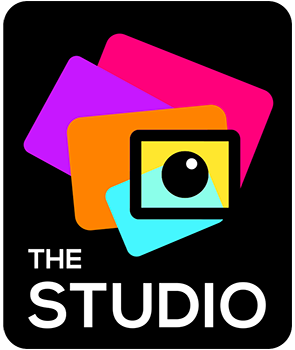 The Studio Delray Logo