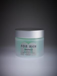 Men's Hair Wax