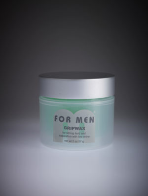 Men's Hair Wax