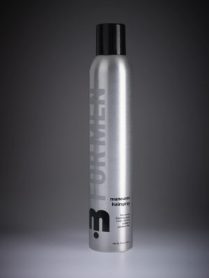 Men's Hairspray