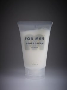 Men's Extreme Hold Cream