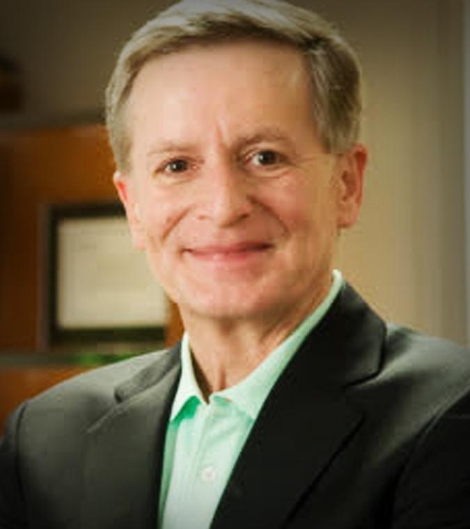Picture of Vince Hartnett