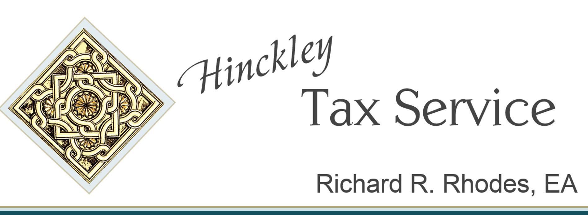 Hinckley Tax Service
