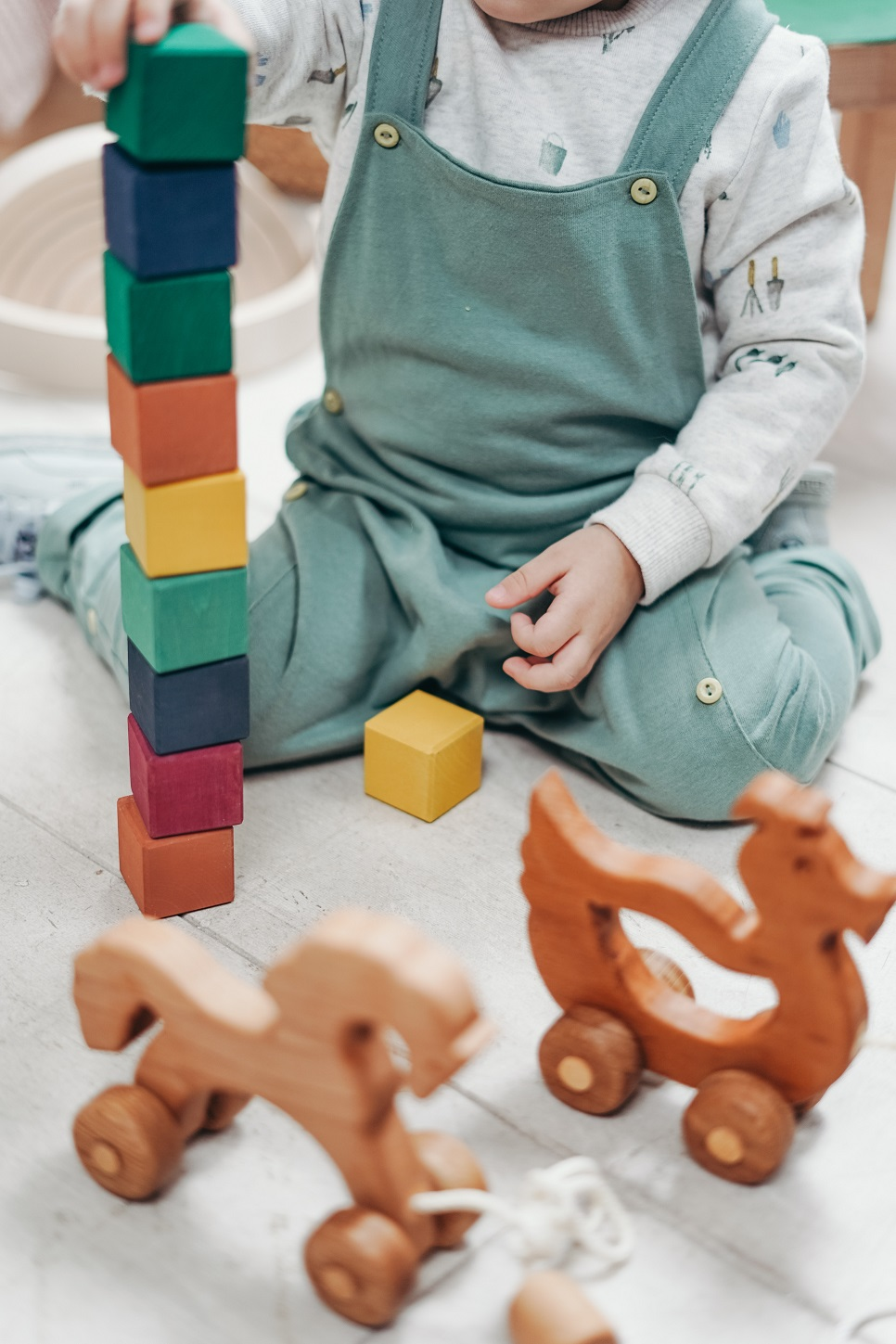 When It's Not Just Anxiety or Depression: The Surprising Prevalence of ADHD in Moms