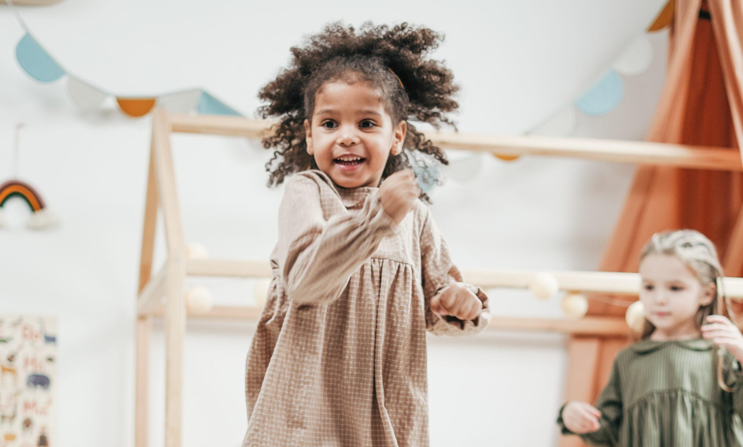 Nyja Richardson Shares How Motherhood Changed Her Definition Of Self-Care