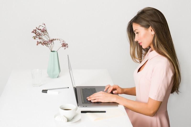 Undiscussed Problem Women in The Workforce