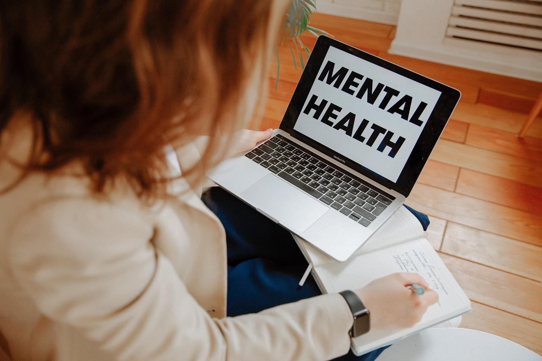 Progressive Mental Health Options