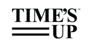 times-up-logo