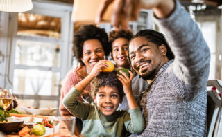 How to navigate freelancing while raising a family