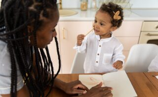 How to communicate effectively when professional and parenting responsibilities overlap