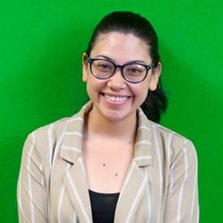 Ingrid Camargo Blossom Account Strategist