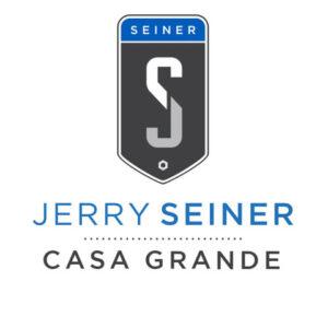Jerry Seiner Casa Grande