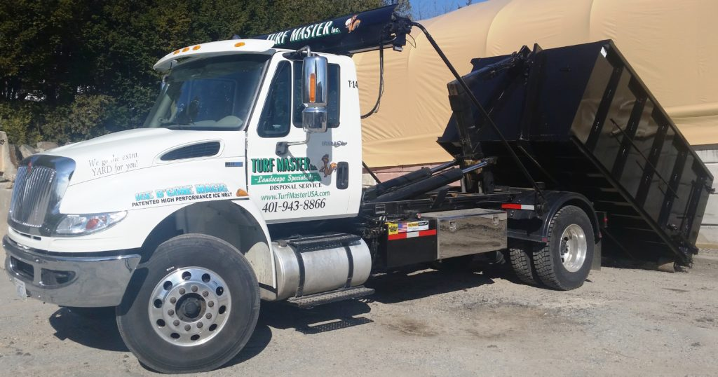 Dumpster Service