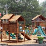 Certified Wood Fiber Mulch