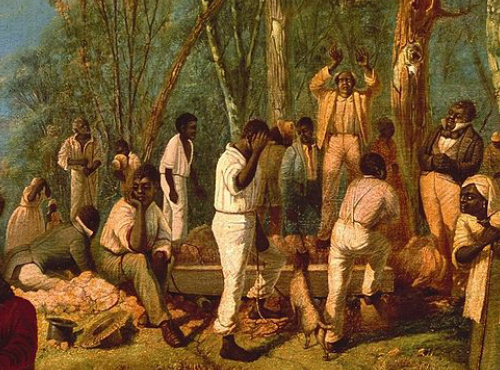 What is the Gullah-Geechee culture?