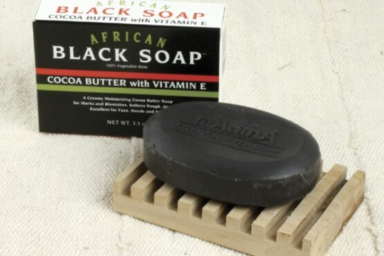 What is African Black Soap?