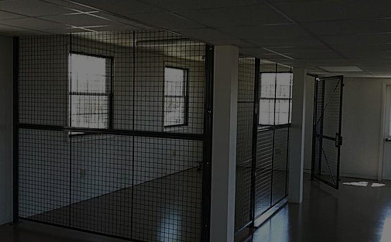 Barracks Renovation