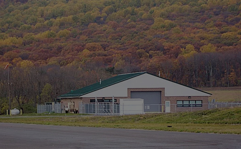 Unmanned Aerial Vehicle Facility