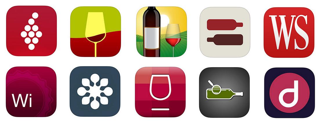 Wine Apps