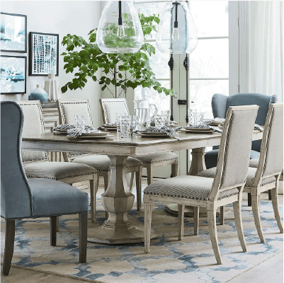 Bassett Furniture Dining Furniture