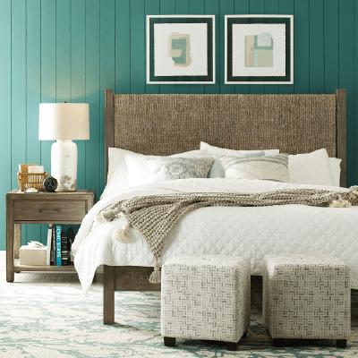 Bassett Furniture Island House Bedroom