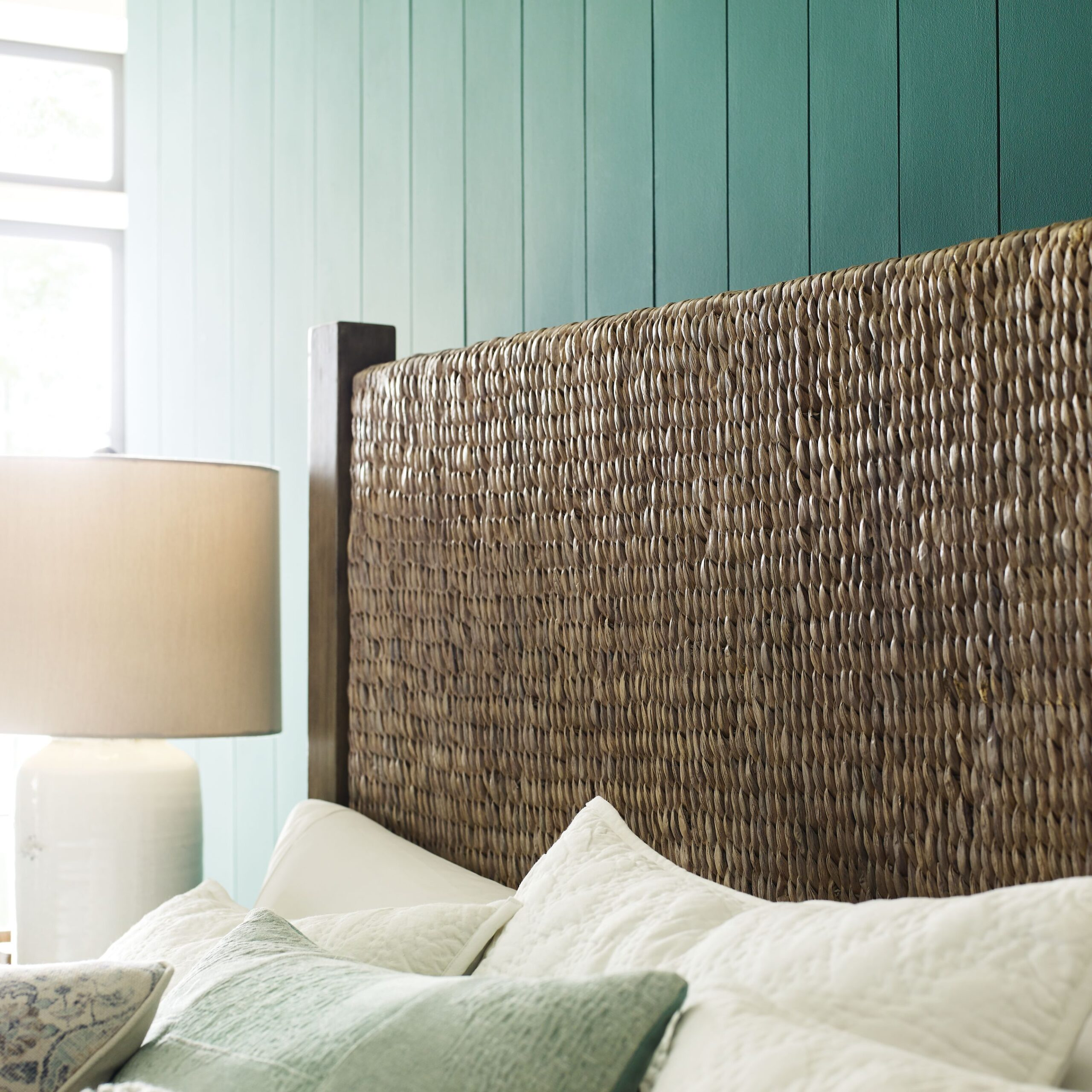 Upholstered Headboards at Surfside Casual Furniture