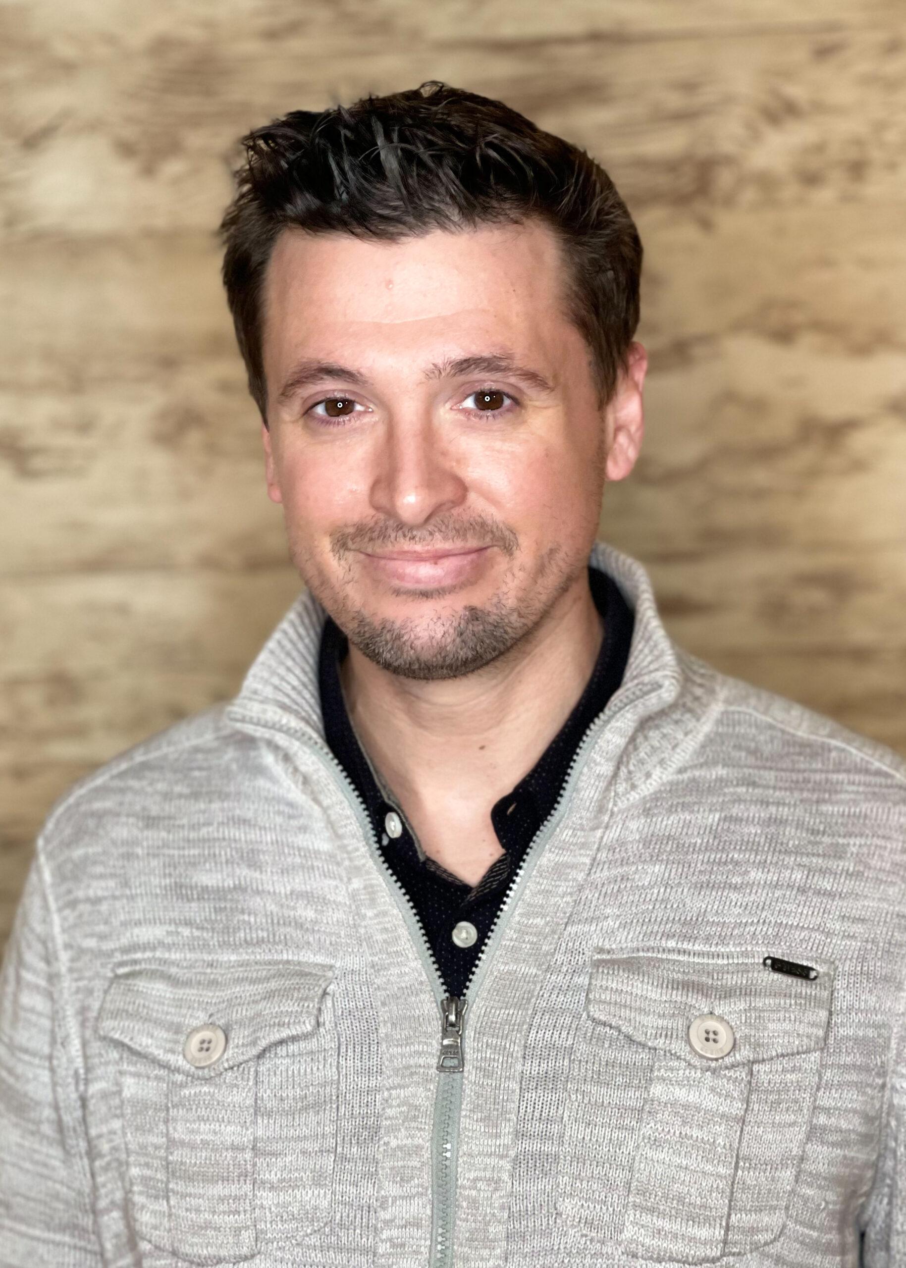 Stephan McCormick