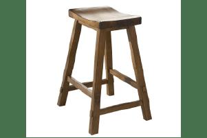 Liberty Furniture Creations II Sawhorse Bar Stool