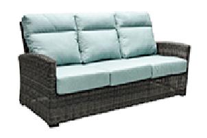 Patio Renaissance Eureka Sofa