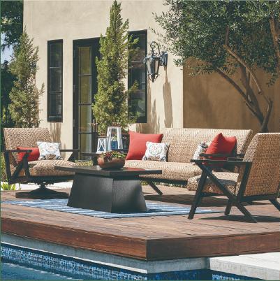 Patio Renaissance Outdoor Furniture