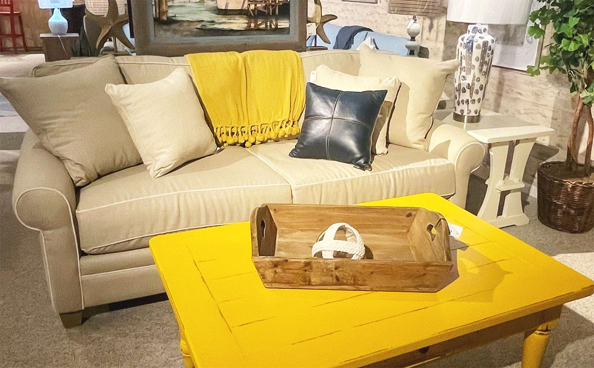 CR Laine Living Room Furniture at Surfside Casual Furniture