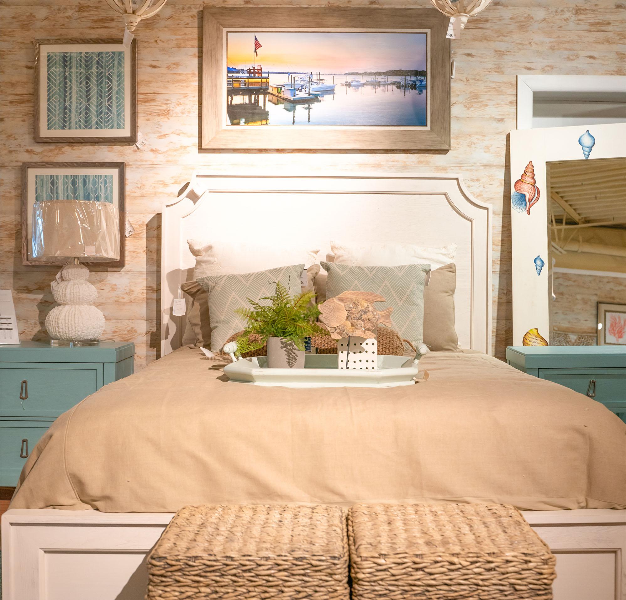 Tommy Bahama Ocean Club 9 Drawer Dresser