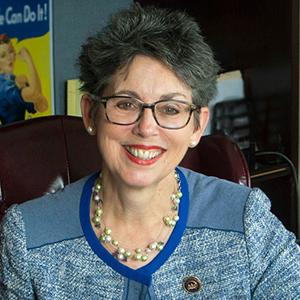 Rep. Mary Jo Daley