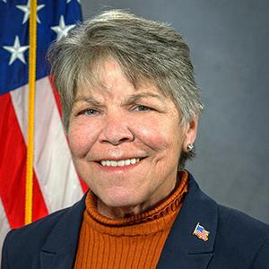 Rep. Nancy Guenst