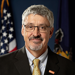 Senator Timothy P. Kearny