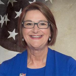 Rep. Maureen E. Madden