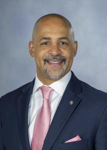 Representative Chris Rabb