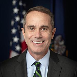 Senator Steve Santarsiero