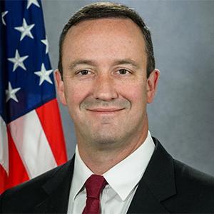 Rep. Michael Patrick Zabel