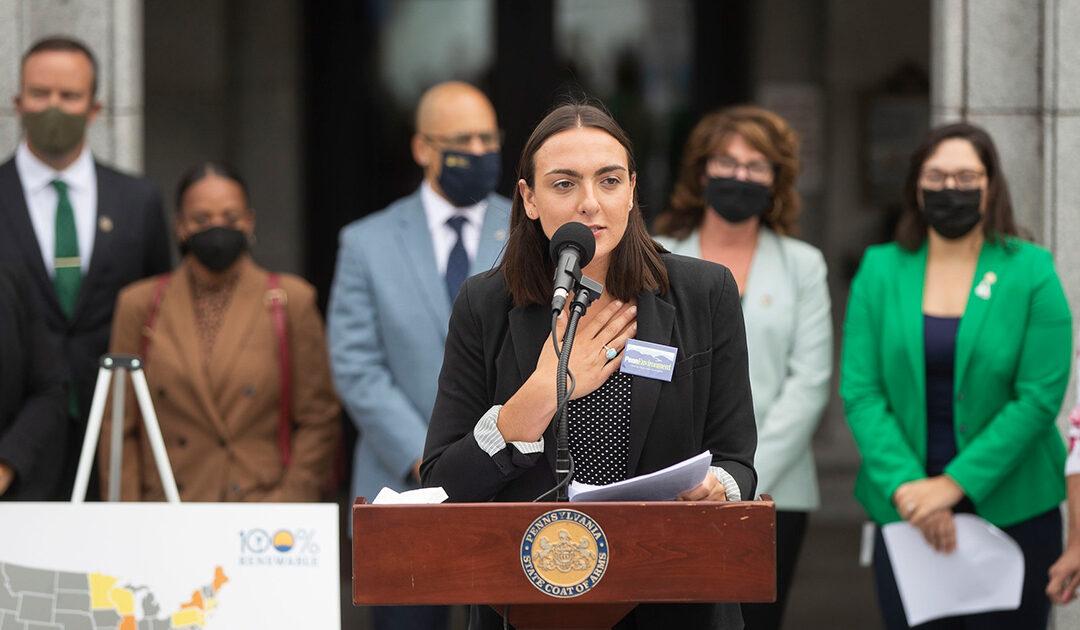 #GO100PA: A Renewable Future for Pennsylvania
