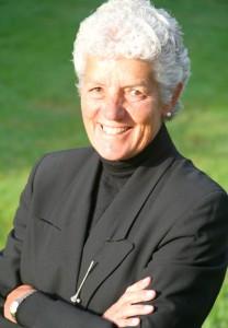 Kay McMahon LPGA Teaching & Club Professional Hall of Fame
