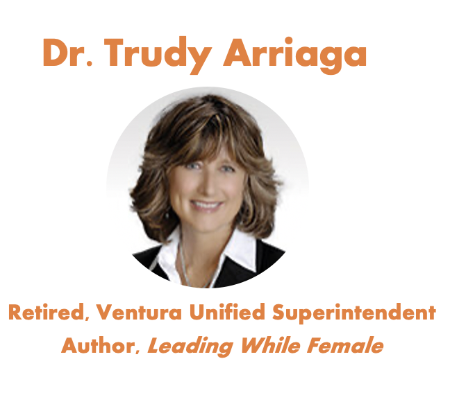 Endorsed by Dr. Trudy Arriaga