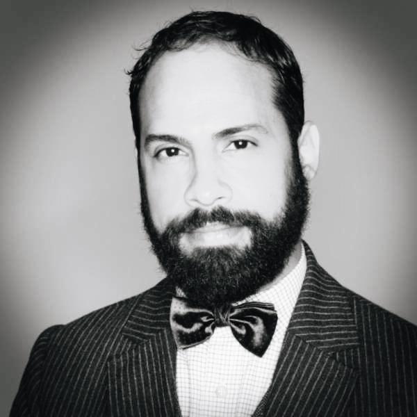 Jhonmar Castillo - Foremost Strategy Managing Partner