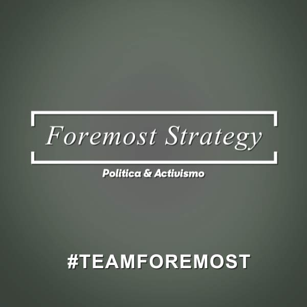 Foremost Strategy #TeamForemost