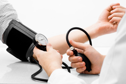 5 Ways to Lower Your Blood Pressure Naturally