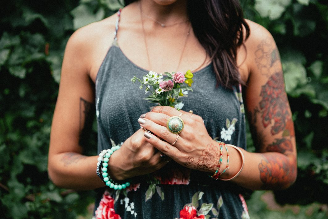 How To Stay Away From Chemicals that Disrupt Your Hormones