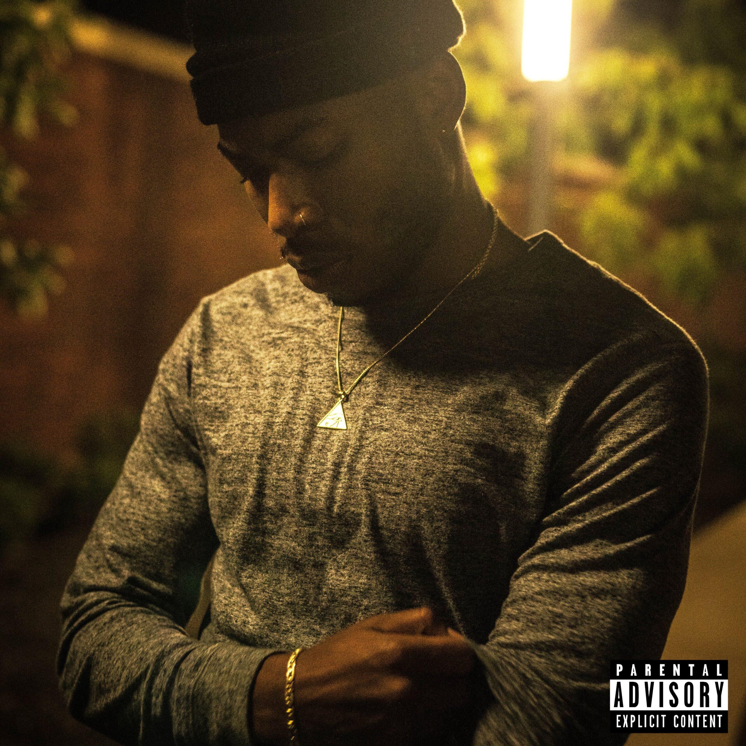 November Album Cover