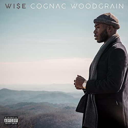Cognac Woodgrain Cover
