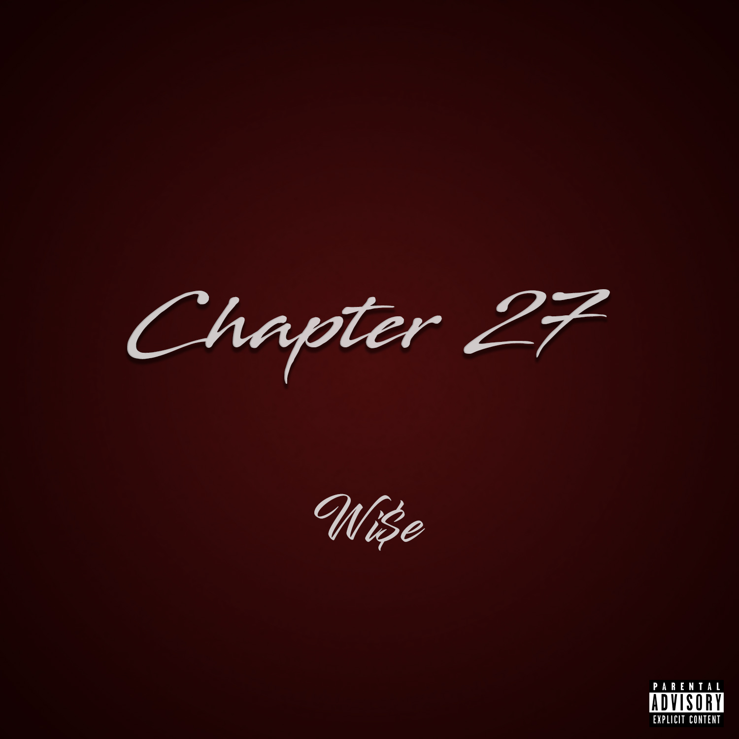 Chapter 27 Album Cover