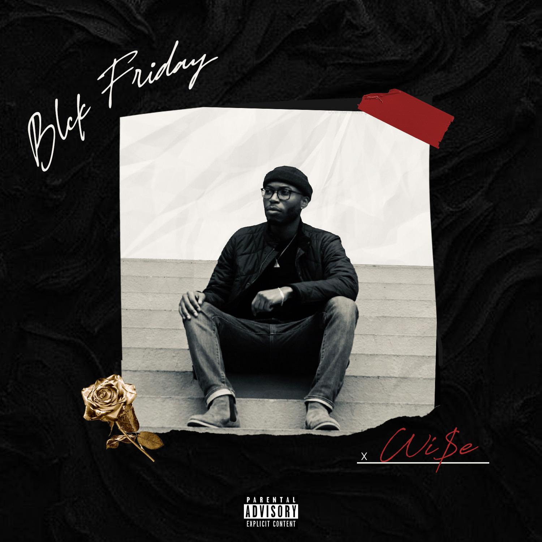 Blck Friday Album Cover